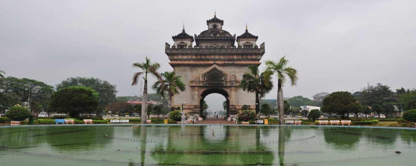 Simply Beautiful Laos